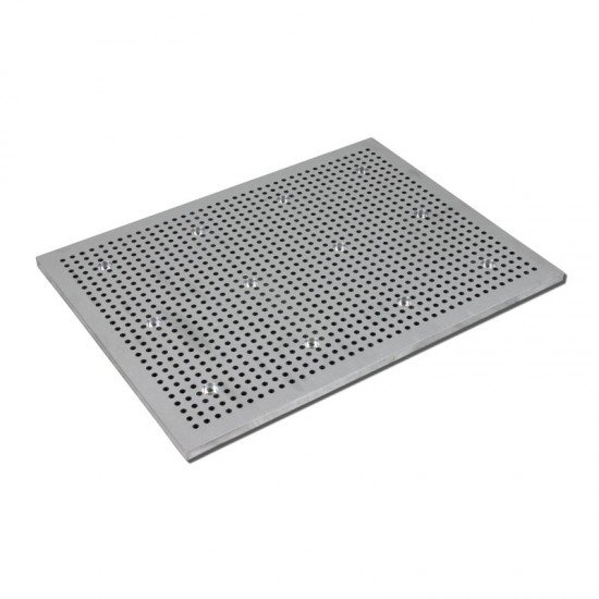 Hole Grid Plate 4030 - RAL PRO